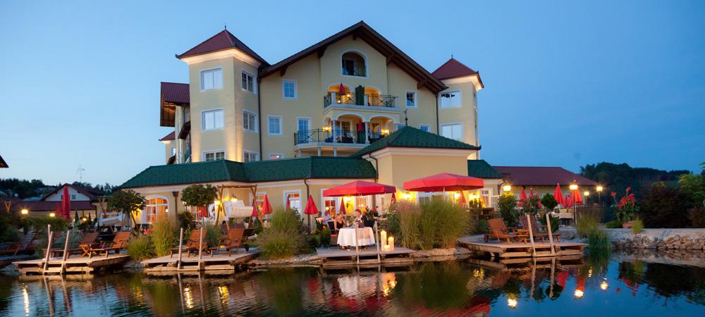 Bayerischer wald wellness hotel beauty hotel bayerischer for Designhotel bayerischer wald